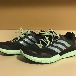 Adidas running shoes Never worn